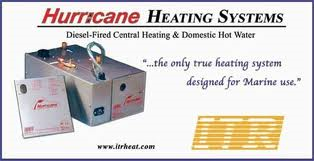 Hurricane Heating Systems